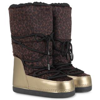 Moon Boots MOON9050 - 205 Chocolate
