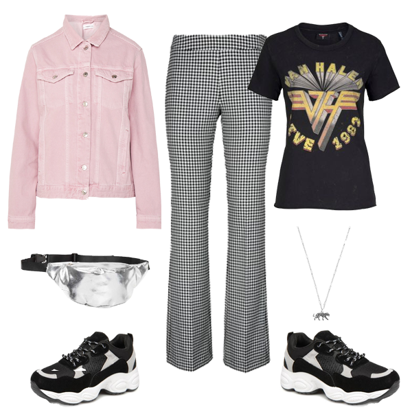 What to Wear: 19 juni