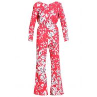Ivyrevel CARRO Jumpsuit red