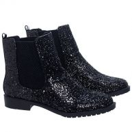 Sartorial Sparkle Boots