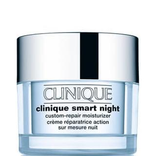Smart  Smart Night Custom-repair Moisturizer Dry To Combined - 50 ML