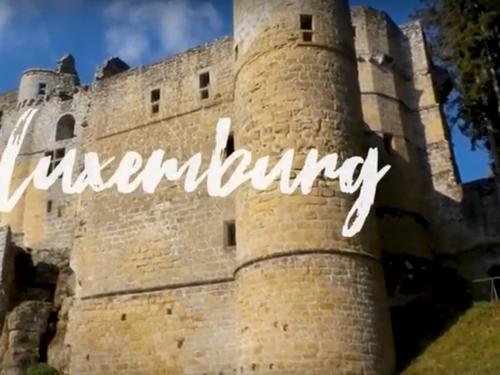 Luxemburg dé ultieme vakantiebestemming