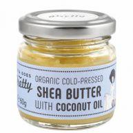 Zoya Goes Pretty Shea Butter with Coconut Oil Bodybutter 60 g