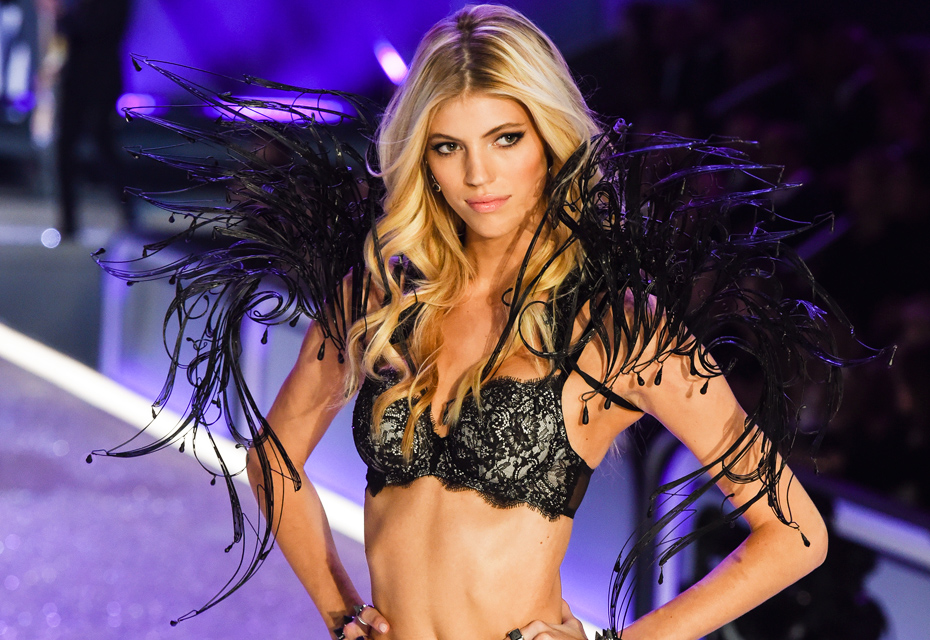 Victoria's secret fashion show 2016 8