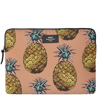 Laptophoes 13 inch ananas