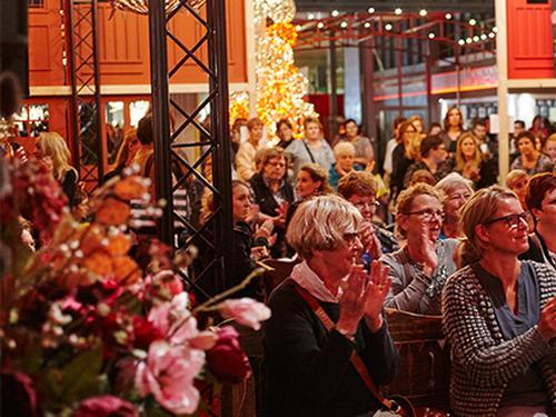 Margriet Winter Festival kijkt terug op een fantastisch winterfeest