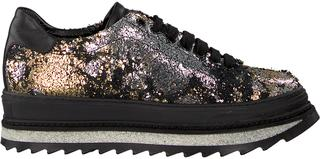 Zwarte Sneakers 4500b