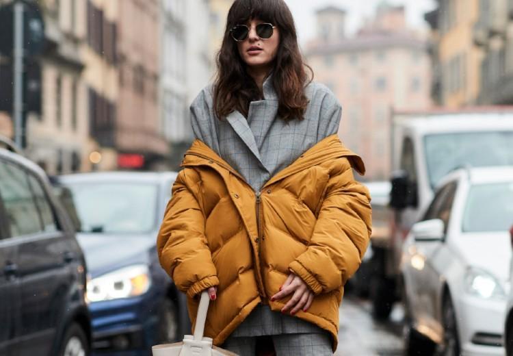 12x de hotste puffer coats