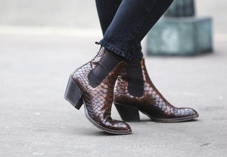 Chelsea boots: dé schoenen die je dit seizoen wil hebben