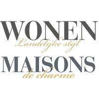 Wonen Landelijke Stijl/Maisons de Charme magazine