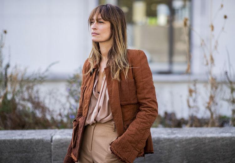 4 stijltips waar Parisiennes bij zweren