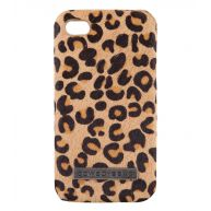 Cowboysbag Smartphone covers iPhone 4 Cover Animal Bruin
