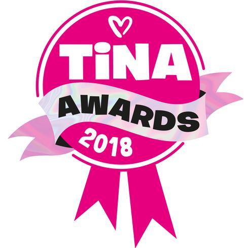 Populaire artiesten strijden om Tina Awards