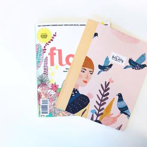 flow notebooks