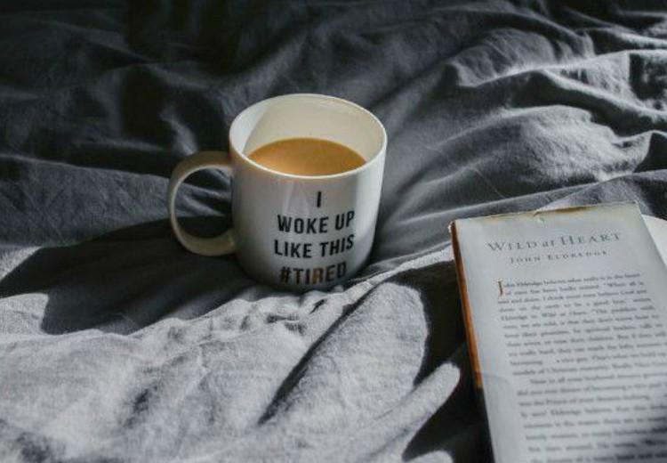 Zo begin je chill je ochtend