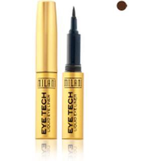 Eye Tech Liquid Liner - 02 Brown