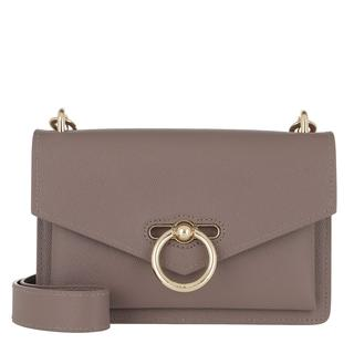 Tasche - Jean Crossbody Bag Mink in beige voor dames
