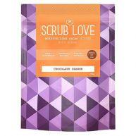 Scrub Love Cacao Body Scrub Cacao & Orange