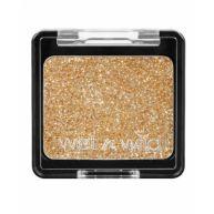Wet 'n Wild Color Icon Glitter Single Eyeshadow - Brass