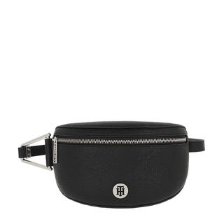 Tasche - TH Core Bumbag Black in zwart voor dames