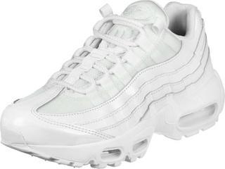 Air Max 95 W schoenen wit