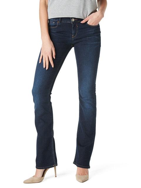 Dames Blauw Jeans Blauw Garcia Jeans Dames Dames Garcia Garcia Jeans Blauw K1cFJTl