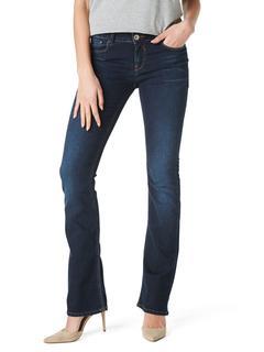 Dames Jeans blauw