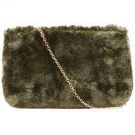 Feminine Fluffy Bag