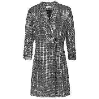 Dazzle Long Blazer