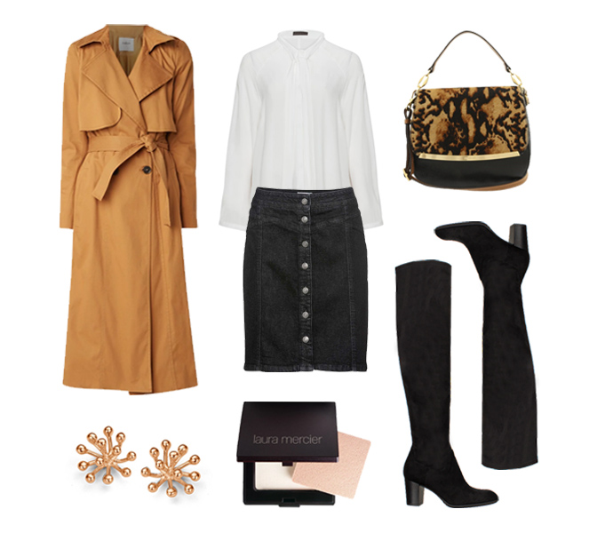 What to wear: 20 oktober