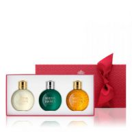 Molton Brown Festive Bauble Gift Set 3x75ml