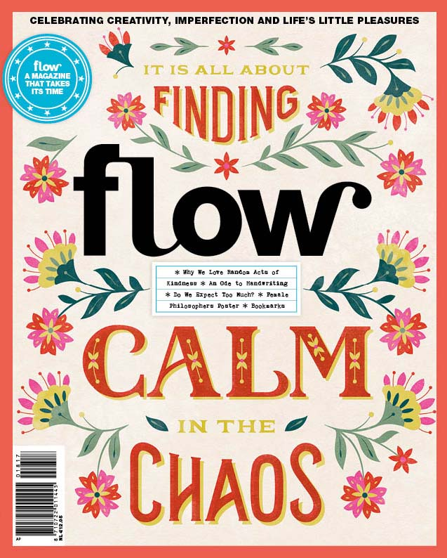 flow issue 18 flow magazine. Black Bedroom Furniture Sets. Home Design Ideas
