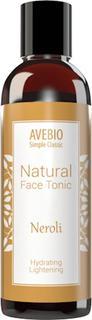 Natural Tonic – Neroli 100ml.