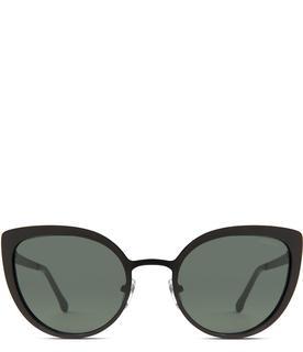 Zonnebrillen Logan Zwart