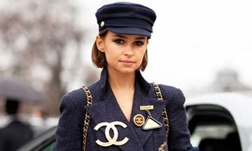 Fashionchick mannenpanel: sailor hats