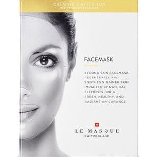 Facemask - Facemask Calming & After Sun Face Mask