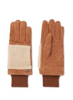 Fifi handschoenen van suède