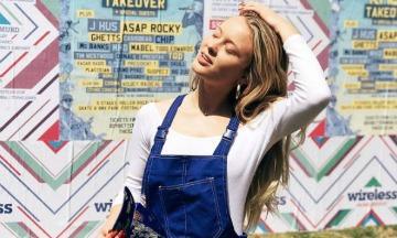 8 x de leukste outfits van covergirl Zara Larsson