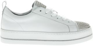26375 1 bianco - Sneaker Dames