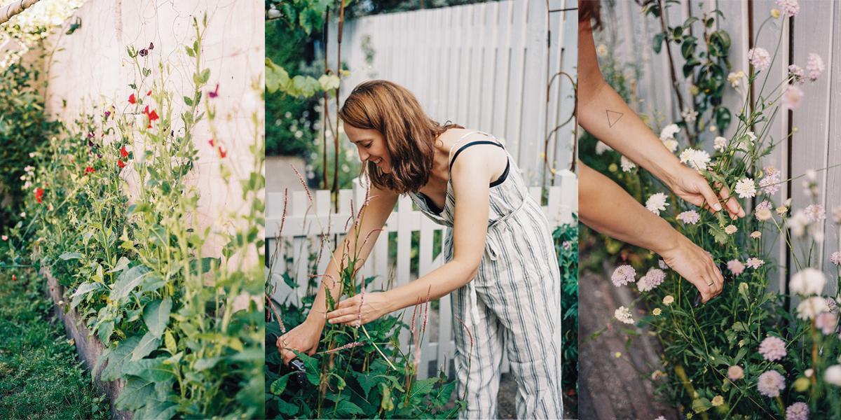 Tuin duurzamer