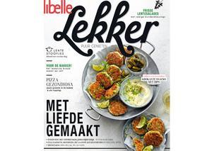 Heb jij de nieuwste Libelle Lekker al gescoord?
