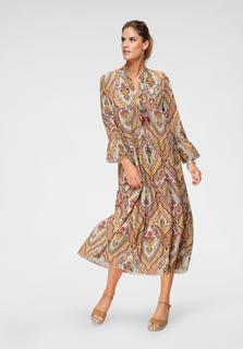 gedessineerde jurk LOLITA