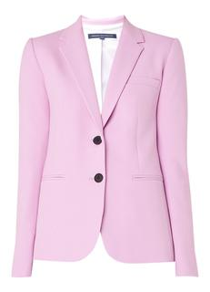 Sundae single breasted blazer