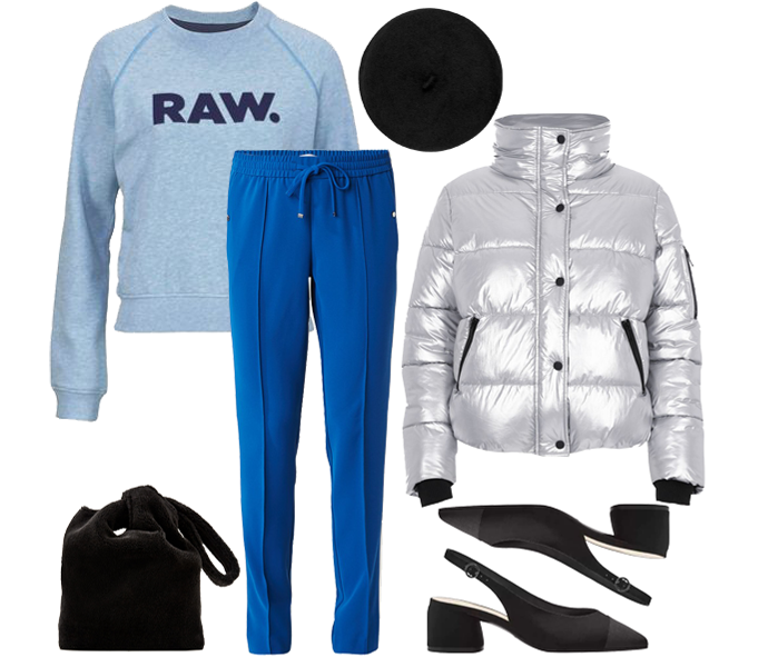 What to Wear: 11 december