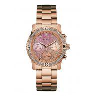 GUESS Horloge Confetti W0774L3
