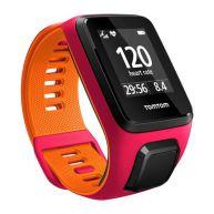 TomTom Runner 3 Cardio GPS-horloge