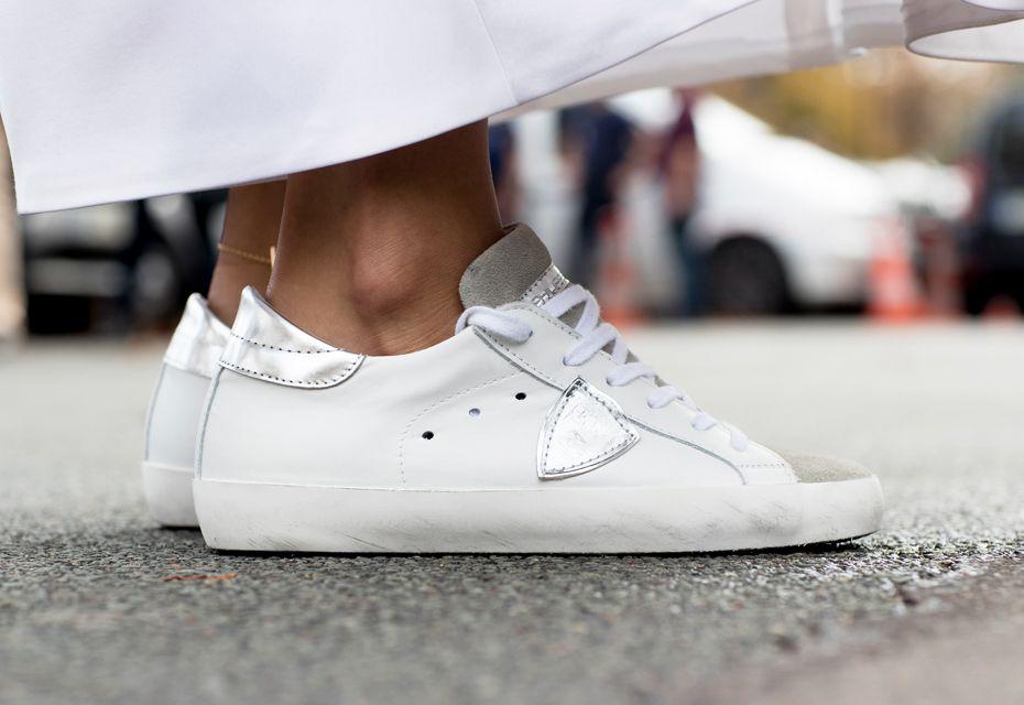 Lente schoenen