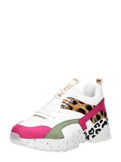 bulky sneakers - Fuchsia