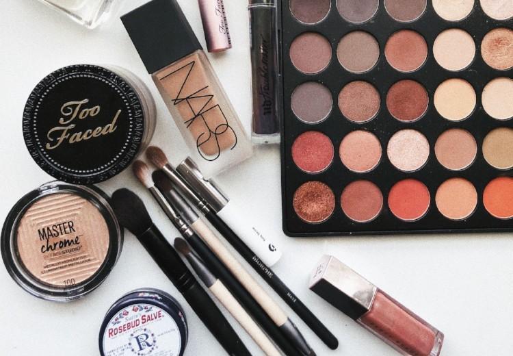 Waarom het goed is om een dag geen make-up te dragen