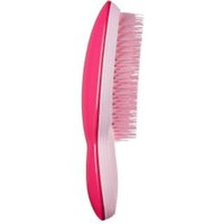 The Ultimate Hairbrush Pink